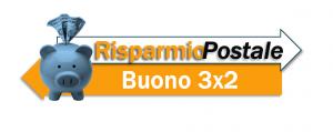 Buono postale 3x2: in leggerezza nel medio periodo | BanksAbout