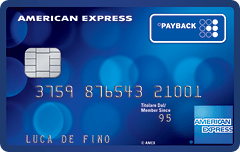 carta payback american express