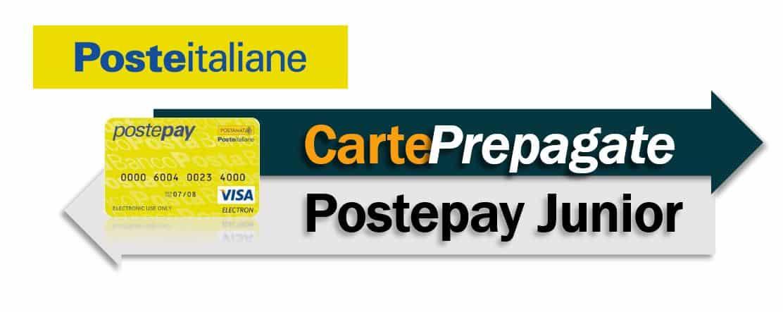 PostePay Junior: la prepagata per i più giovani | BanksAbout