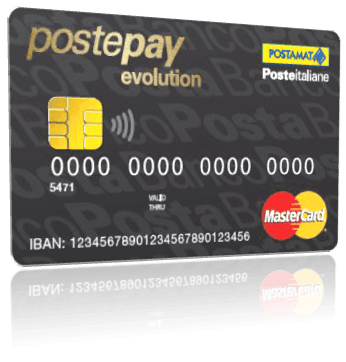 Postepay Evolution foto