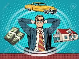 bisogni finanziari uomo