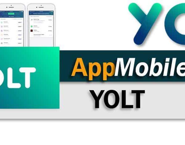 Arriva l'App YOLT un nuovo modo di pensare le proprie finanze   BanksAbout
