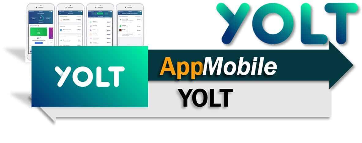 Arriva l'App YOLT un nuovo modo di pensare le proprie finanze | BanksAbout
