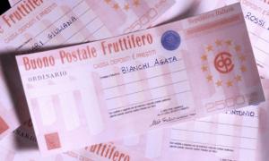 Buono postale Ordinario: investire a 20 anni in tutta sicurezza | BanksAbout