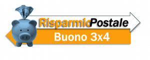 Buono postale 3x4: rendimento fino al 1,00% | BanksAbout