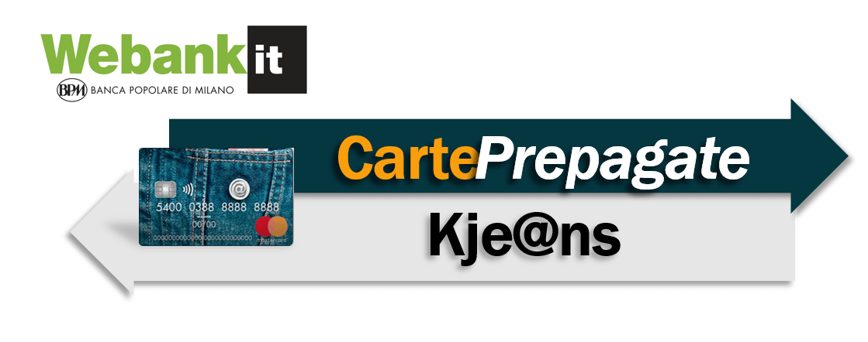 Prepagata Webank Kjeans: cos'è e come funziona | BanksAbout