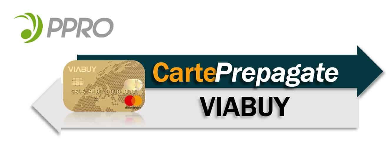 Carta prepagata VIABUY Mastercard: la recensione | BanksAbout