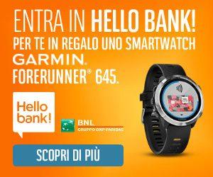 hello bank smartwatch
