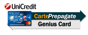 Carta prepagata Genius Card