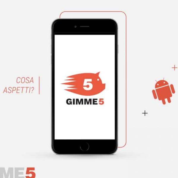 Gimme5: la recensione completa della nuova release   BanksAbout