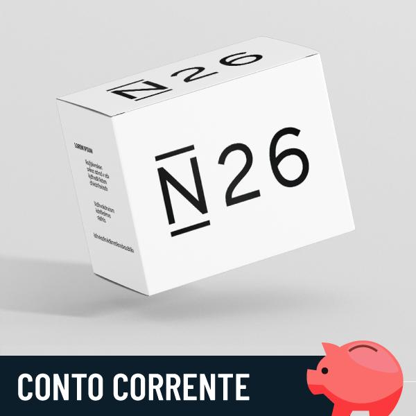 Conto N26