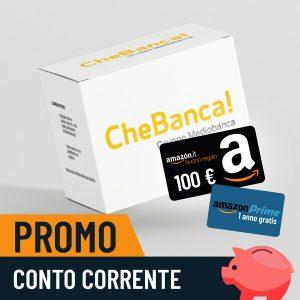 Promozione CheBanca!: tasso annuo lordo al 1,5% | BanksAbout