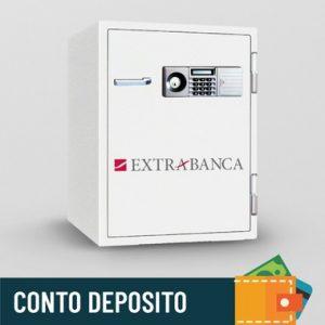 Conto Deposito Extraclick