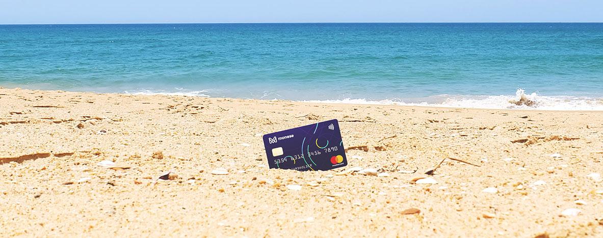 Recensione Monese: acquisti online e in negozio in tutta sicurezza