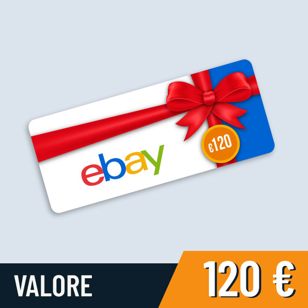 promo buono ebay