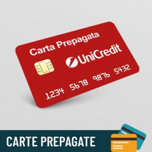 Unicredit Card Click