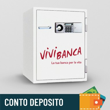 ViViConto Plus – 18 mesi